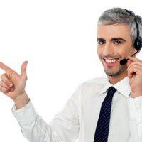 Selbstständiger Callcenter Agent für Telefonumfragen als Aushilfe oder Vertretung im Saarland auf Zeit*