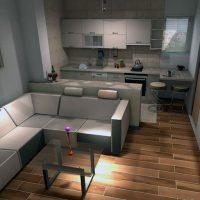 Selbstständiger Möbel- u. Küchenbauer aus Bergen hat noch Kapazitäten als Urlaubs-/Krankheits-Vertretung frei*