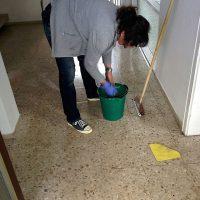 Selbstständiges Reinigungs- / Putzservice Team kann kurzfristig Putzarbeiten in Koblenz u. Umgebg übernehmen*