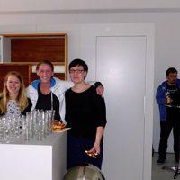 Partyservice / Caterer sucht selbstständige Aushilfe als Urlaubsvertretung a. Zeit in Darmstadt mit Rechnung*