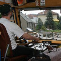 Selbstständige Personen-Reise-, Busfahrerin a. Aushilfe u. Urlaubsvertretung a. Zeit i Hamburg auf Rechnung*