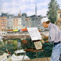 Freiberufliche Kunstmaler, Bildhauer a. Aushilfe Vertretung von Georg-August-Universität in Göttingen gesucht*