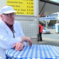 Selbstständiger Imbissverkäufer Ihre Vertretung und Aushilfe  a. Zeit in Gelsenkirchen nach Stunden Rechnung*