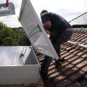 Selbstständiger Dachdecker aus Schwerin für Baustelle a Vertretung f Urlaub o. Krankheit u. Aushilfe auf Zeit*