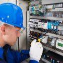 Elektro-Meister, Konzessionsträger-/geber, Betriebsleiter  Elektrotechnik z. Eintrag in die Handwerksrolle*